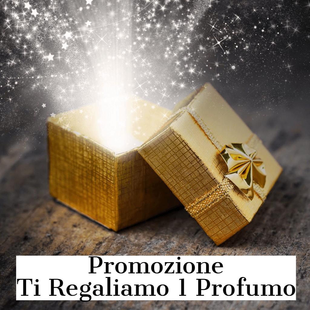 PROMO 3+1 OMAGGIO